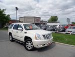 2007 Cadillac Escalade Sunroof&DVD&AWD in Scarborough, Ontario