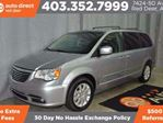 2013 Chrysler Town and Country Touring in Red Deer, Alberta