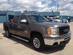 2013 GMC Sierra 1500 SL NEVADA EDITION 4x4 Crew Cab in Winnipeg, Manitoba