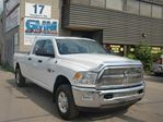 2012 Dodge RAM 2500 SLT Crew Cab Long Box 4X4 Gas in North York, Ontario