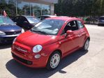2012 Fiat 500 Pop***GARANTIE FIAT*** in Saint-Eustache, Quebec