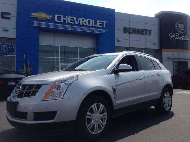 2011 CADILLAC SRX 3.0 Luxury in Cambridge, Ontario