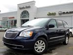 2013 Chrysler Town and Country Touring NAV DVD PKG SUNROOF BACKUP CAM POWER OPTS in Thornhill, Ontario