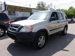 2004 Honda CR-V LX in Scarborough, Ontario