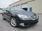 2010 Lexus ES 350 ROOF, LEATHER, MINT! in Stittsville, Ontario