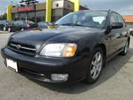 2002 Subaru Legacy Special Edition AWD in North York, Ontario
