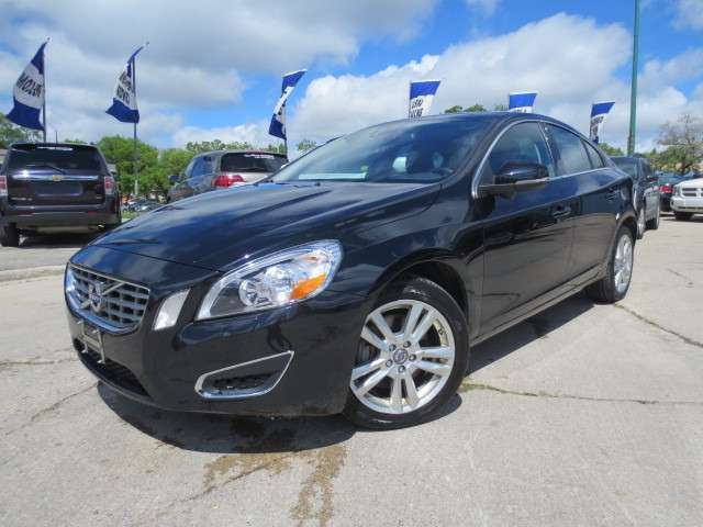 2011 VOLVO S60 T6 4dr AWD Sedan in Winnipeg, Manitoba