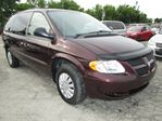 2004 Dodge Grand Caravan 3 YEARS WARRANTY INCLUDED IN THE PRICE in Mississauga, Ontario