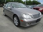 2007 Mercedes-Benz C-Class C280 3 YEARS WARRANTY INCLUDED IN THE PRICE in Mississauga, Ontario