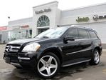 2012 Mercedes-Benz GL-Class GL350 DIESEL 7-SEATER LOADED AWD NAV LEATHER TOW PKG in Thornhill, Ontario
