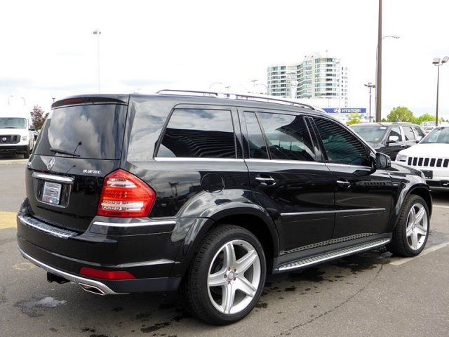 Used car and vehicle listings in mississauga for Mercedes benz seven seater