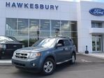 2012 Ford Escape XLT in Hawkesbury, Ontario