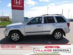 2008 Jeep Grand Cherokee Laredo in Calgary, Alberta
