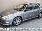2007 Subaru Impreza AWD HATCHBACK! AUTOMATIC! POWER PKG! ALLOYS!$52 WE in Guelph, Ontario