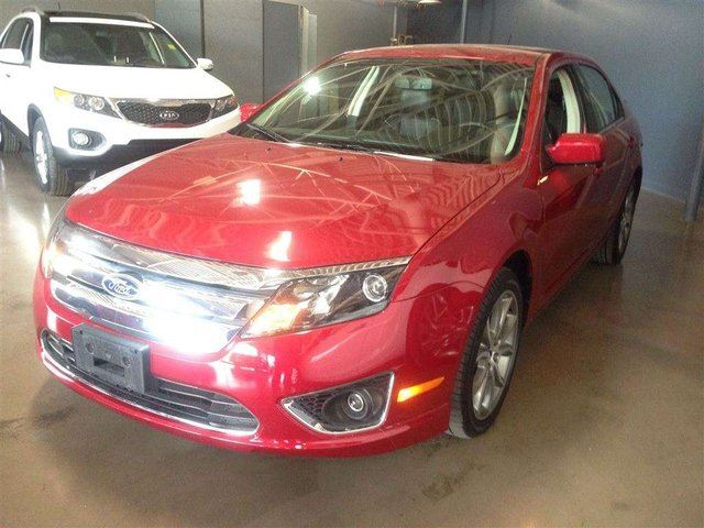 2012 ford fusion sel 4dr all wheel drive sedan winnipeg manitoba car for sale 1721370. Black Bedroom Furniture Sets. Home Design Ideas