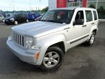 2009 Jeep Liberty **GARANTIE 1 AN INCLUSE** in Sherbrooke, Quebec