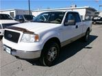 2005 Ford F-150 XLT 4X4 in Amos, Quebec