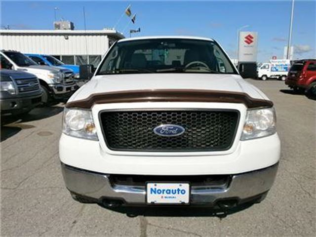 2005 ford f 150 xlt 4x4 amos quebec car for sale 1721581 for Miroir ford f 150