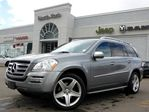 2010 Mercedes-Benz GL-Class AWD 7-SEATER NAV BACKUP CAM LOADED LEATHER SUNROOF in Thornhill, Ontario