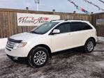 2010 Ford Edge Limited in Stittsville, Ontario