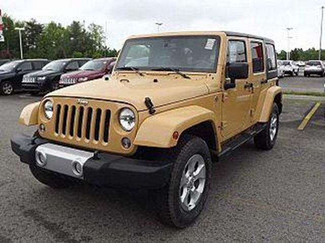2014 jeep wrangler unlimited sahara. Cars Review. Best American Auto & Cars Review