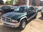 2002 Dodge Dakota SLT in Edmonton, Alberta