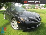 2005 Chrysler Crossfire 2Dr Coupe  - - Mercedes SLK 320 Clone! Only 71k! in Ottawa, Ontario