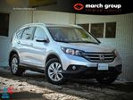 2012 Honda CR-V Touring w/ Navigation Like New ! in Ottawa, Ontario