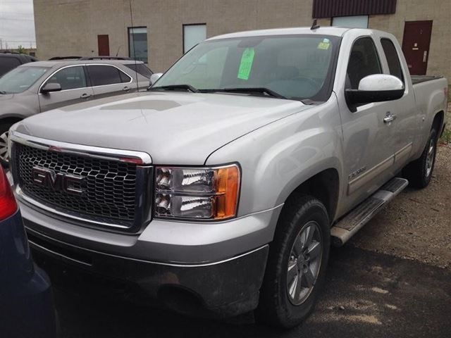 2011 gmc sierra 1500 sle cambridge ontario used car for sale 1723751. Black Bedroom Furniture Sets. Home Design Ideas