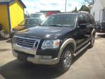 2007 Ford Explorer Eddie Bauer Edition in North Bay, Ontario