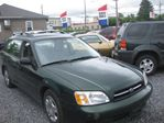 2000 Subaru Legacy AWD,AUTO,AC COLD12 M WRTY,SAFETY,FINANCE? in Ottawa, Ontario