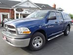 2011 Dodge RAM 1500 SLT w/Rear Cap & Viper Alarm in Paris, Ontario
