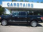 2012 Ford F-150 Platinum CC in Carstairs, Alberta