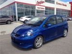 2007 Honda Fit Sport in Winnipeg, Manitoba
