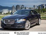 2012 Jaguar XJ Series XJ Supercharged in Vancouver, British Columbia