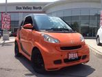 2011 Smart Fortwo ***BUILT FOR THE CITY*** in Markham, Ontario