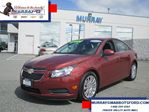 2012 Chevrolet Cruze Eco in Abbotsford, British Columbia