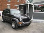 2003 Jeep Liberty Sport 4x4, **LIQUIDATION** AIR CLIMATIS?, MAG.. in Montreal, Quebec