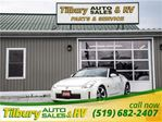 2008 Nissan 350Z Convertible **WEEKLY PAYMENTS AS LOW AS $150** in Tilbury, Ontario