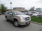 2008 GMC Yukon NAVIGATION  LEATHER  SUNROOF  DVD in Scarborough, Ontario