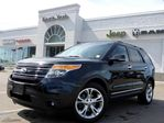 2013 Ford Explorer Limited 7-SEATER LOADED AWD NAV LEATHER PANO SUNROOF in Thornhill, Ontario