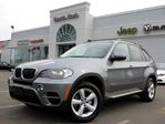 2011 BMW X5 35i XDRIVE LEATHER PANO SUNROOF BLUETOOTH ALLOYS in Thornhill, Ontario
