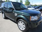 2010 Land Rover LR4 HSE/NAVIGATION/REAR-CAMERA in Calgary, Alberta