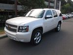 2012 Chevrolet Tahoe LTZ in Victoria, British Columbia