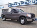2013 Ford F-150 XL 4x4 Regular Cab 8 ft. box 145 in. WB in Val Gagne, Ontario