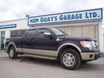 2010 Ford F-150 Lariat 4x4 SuperCrew Cab 6.5 ft. box 157 in. WB in Val Gagne, Ontario