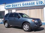 2012 Ford Escape XLT 4dr 4x4 in Val Gagne, Ontario
