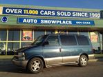 2004 Chevrolet Astro LT NO ACCIDENTS! in North York, Ontario