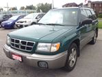 1998 Subaru Forester S in Pickering, Ontario