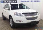 2011 Chevrolet Traverse 1LT in Montreal, Quebec